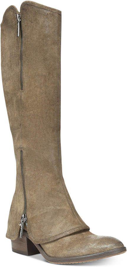 aa32145efab Donald J. Pliner Devi Boots Women s Shoes