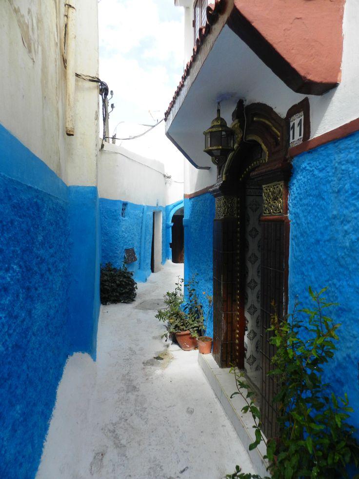 #Morocco #Rabat