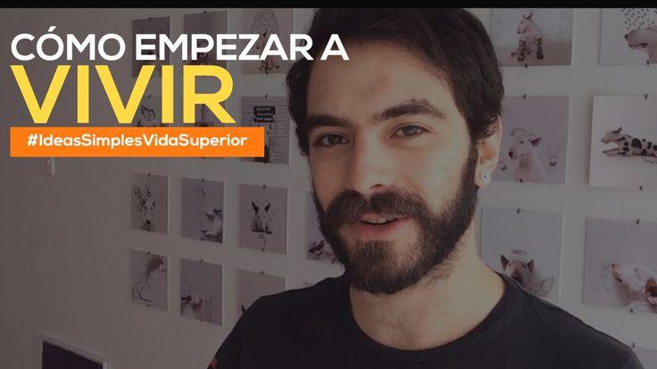 Cómo dejar de desperdiciar el tiempo - Carlos Rendón - Ep. 44 #IdeasSimp...