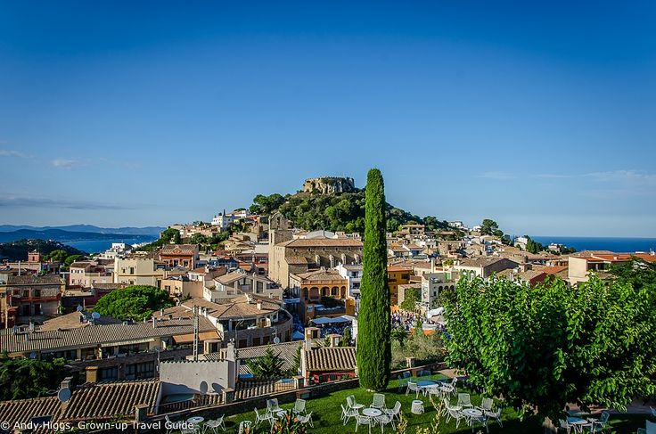 Pearls of the Costa Brava – Begur