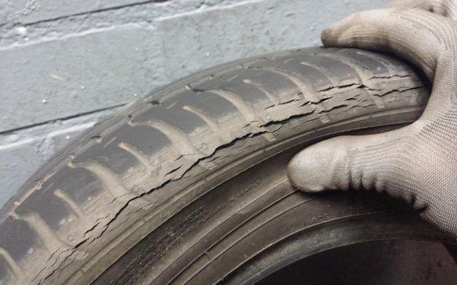 Caravan Tyres Season Again