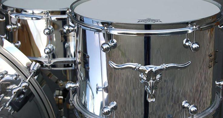 Drum Limousine - Enestående håndbyggede trommesæt