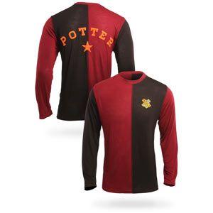 ThinkGeek :: Harry Potter Triwizard Tournament Shirt