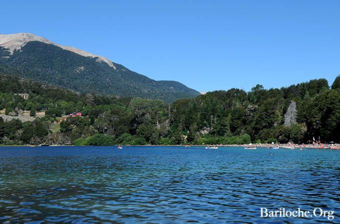 Un fin de semana a pleno sol en Bariloche! El buen clima acompañará el inicio de la semana, con temperaturas que superarán los 20 grados.  [Foto de la Semana - Bariloche.Org]