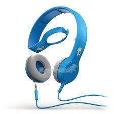 sluchátka - výstupní zařízení