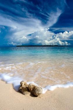 Pawole Island, Tobelo | Maluku - Indonesia