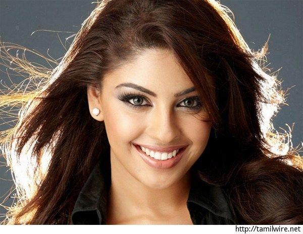 Richa Gangopadhyay says 'good-bye' to acing in films - http://tamilwire.net/63413-richa-gangopadhyay-says-good-bye-acing-films.html