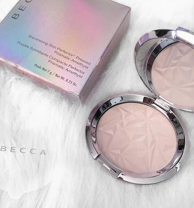 highlighter | Beauty Products For Spring Break