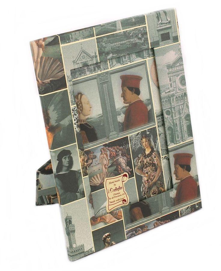 Cornice Porta Foto Artigianale - Arredamento - Novità Idea Regalo   eBay