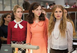 Channel the 70s Style of Good Girls Revolt When You Hit the Polls Today