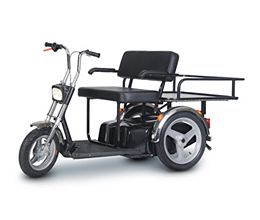 7 best electric mobility scooters for life images on pinterest the se porter from afikim is one of a kind this is the only scooter with a wide seat standard and a rear cargo flatbed for transporting most anything fandeluxe Choice Image
