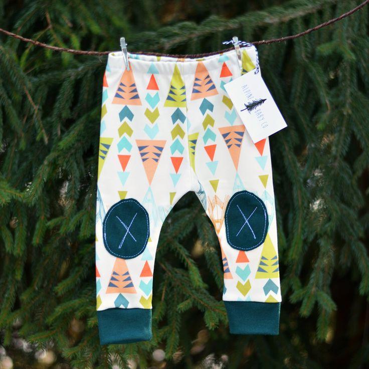 The most Amazing Childrens Outdoor Apparel!! - Alpine Baby Co. // Urban Kids Clothing // Urban Baby // Organic Cotton Leggings // American Made // www.alpinebabyco.com