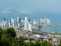 With its modern infrastructure, high-speed internet, and low cost of living…Panama City is the ideal retirement destination for those looking for the best of city living.