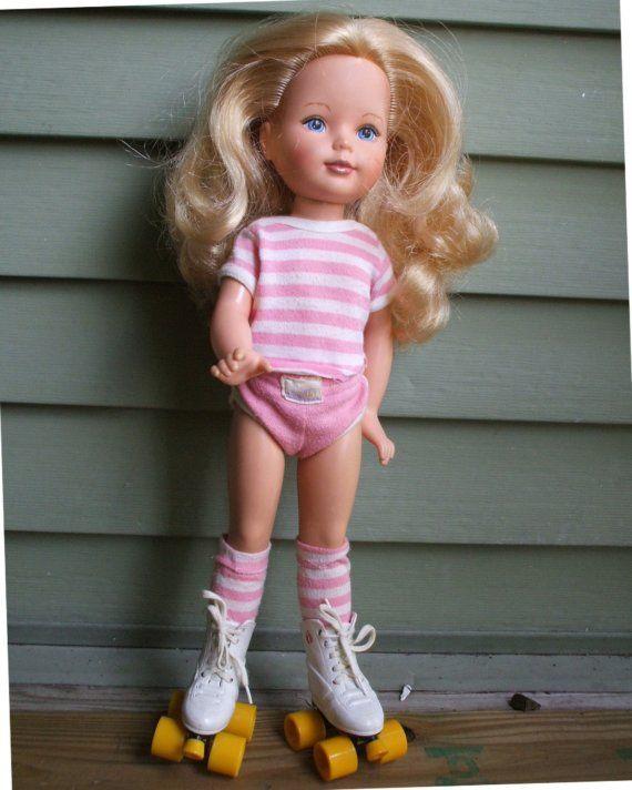 1984 Toys For Girls : Best roller skating toys images on pinterest
