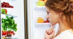Top 15 des aliments qu'il ne faut pas mettre au frigo