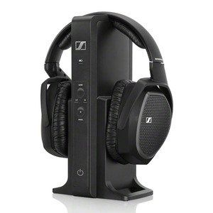 Sennheiser RS 175 - Wireless Headphones Ideal for Home Audio Headphones - Bass and Surround Sound