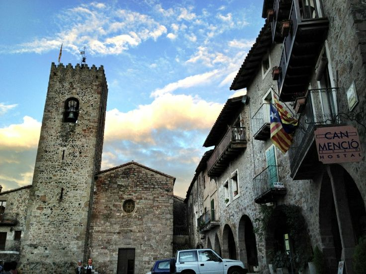 42 Things I Love About the Costa Brava and the Girona Pyrenees in Spain
