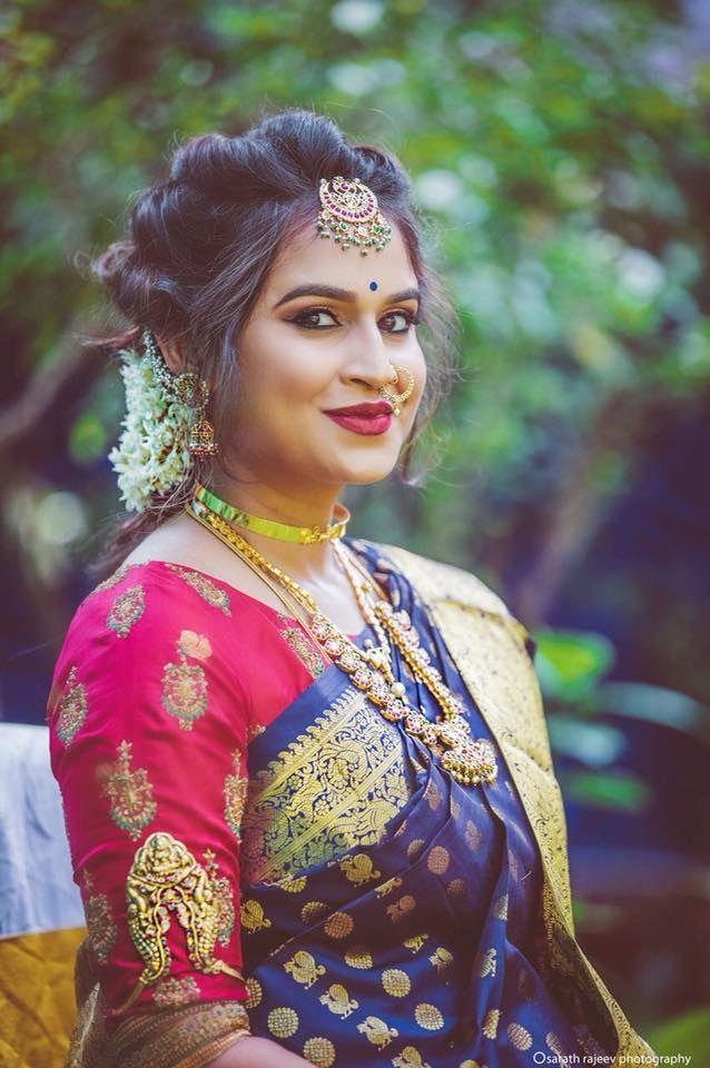 Pin By Ashwini On Hairstyles Baby Shower Photography Bridal Hairdo Photoshoot Dress