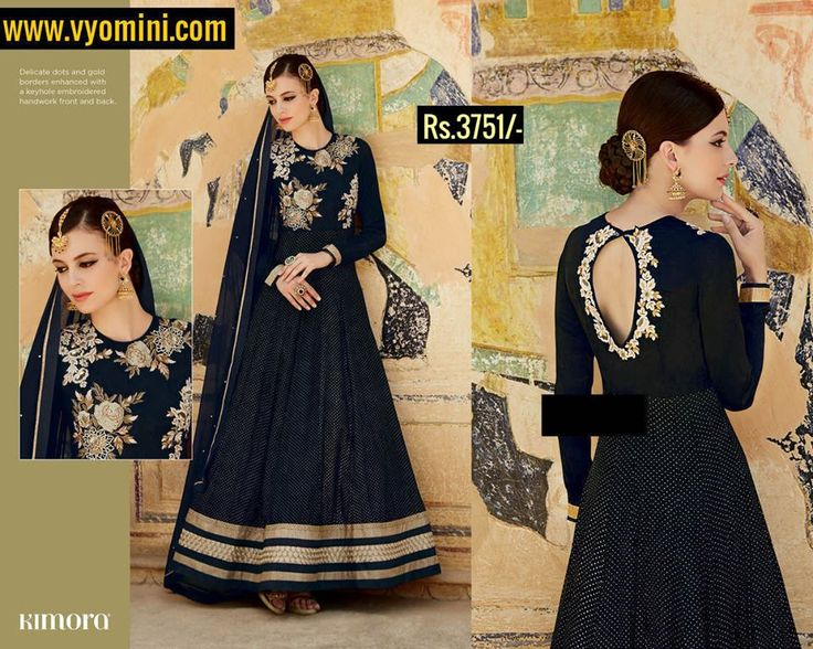 """""""Elegance is a glowing inner peace''. 👗VYOMINI-Dream Dress Finder 🙇🏼  📱WHATSAPP us images of your Dream Dress, Let vyomini get you the best bargain.   ☎+91-9810188757 / +91-9811438585"""