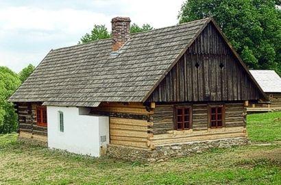 SKANZEN VYSOKÝ CHLUMEC   Z historie   HORNICKÉ MUZEUM PŘÍBRAM - www.muzeum-pribram.cz