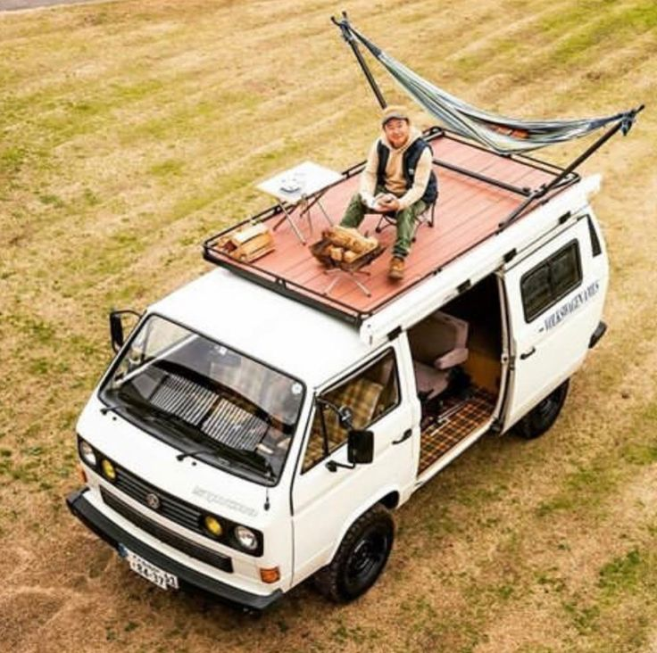 25 Van Life Ideas For Your Next Campervan Conversion – SIWI