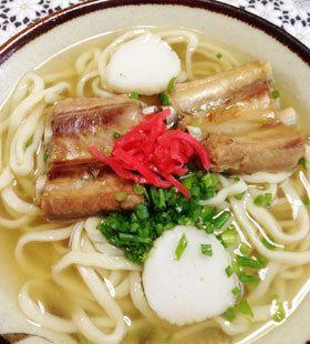 ソーキそばのレシピを写真付きでご紹介しています。 - 沖縄料理レシピ あじまぁ