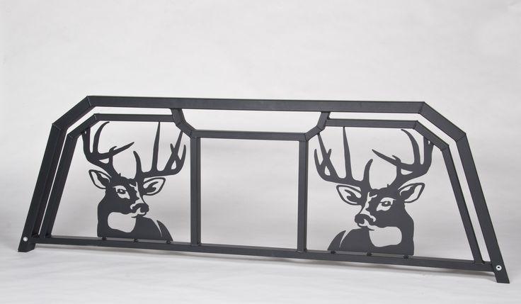 Deer truck headache rack. Make your own. Metal Cutting Gallery | CNC Plasma Cutting Products