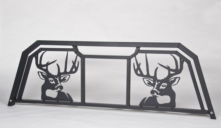 Deer truck headache rack. Make your own. Metal Cutting Gallery | CNC Plasma Cutting Products
