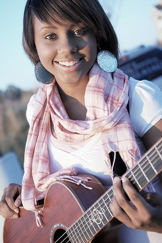 Jamie Grace awesome teen Christian singer