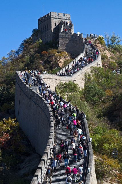 Fascinating Beijing - http://www.travelandtransitions.com/destinations/destination-advice/asia/