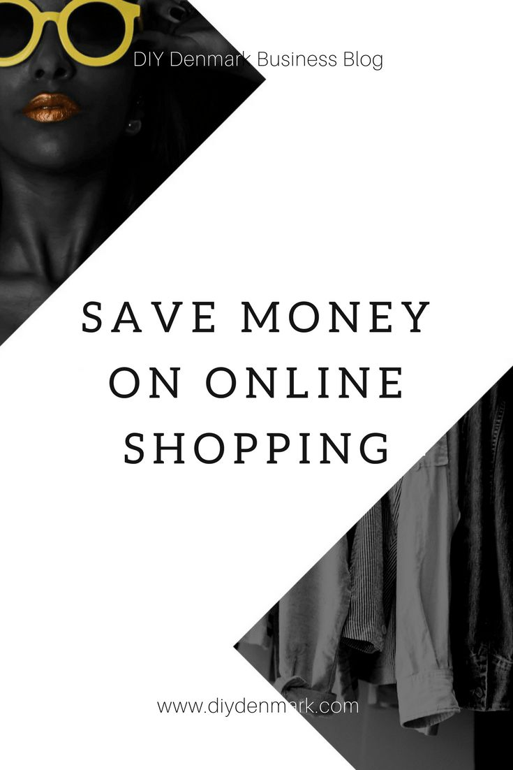 Smart Shopping - Save Money on Online Shopping. Use cashback sites, coupons and subscriptions to save money on online shopping. #savemoney #onlineshopping #shopping