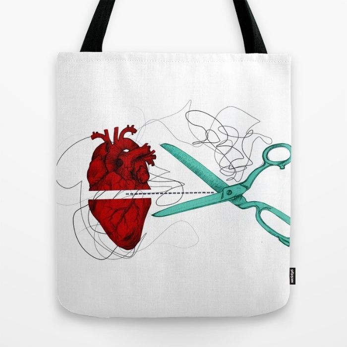 Corto y cambio Tote Bag #print #prints #printsforsale #printshop #laurabustosilustracion #laurabustos #draw #drawings #nice #cute #artdrawing #art #inked #ink #acrilico #illustration #illustagram #ilustración #artprint #society6 #society6art #society6shop #society6artist #love