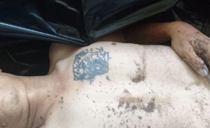 Warga Pangandaran Temukan Mayat Pria Bertato Kepala Macan - http://www.rancahpost.co.id/20160655855/warga-pangandaran-temukan-mayat-pria-bertato-kepala-macan/