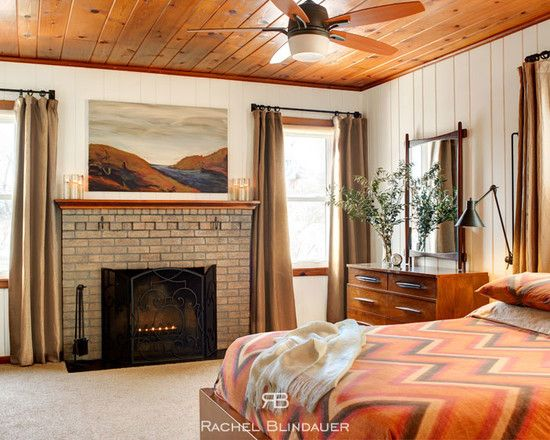 Outstanding Painting Knotty Pine Paneling Using White