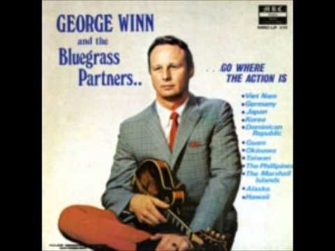 George Winn - Thinkin' of You
