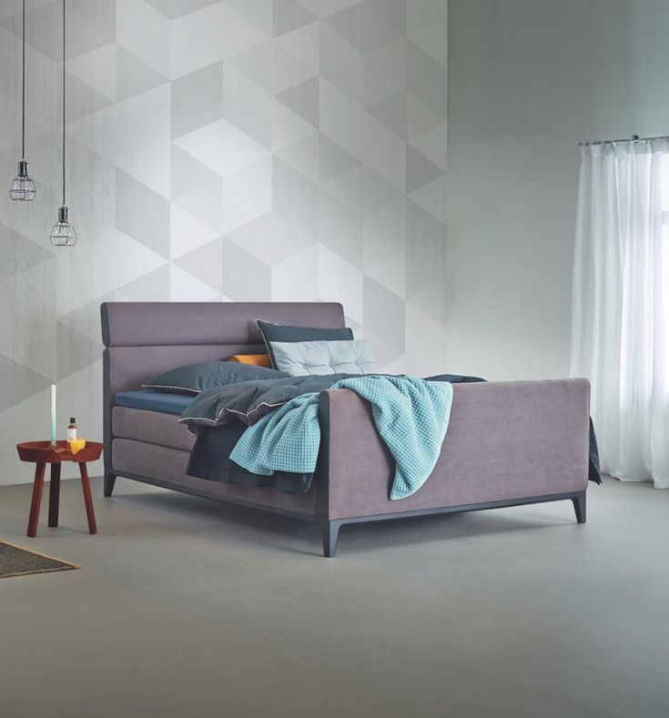 die besten 25 wand hinter bett ideen auf pinterest. Black Bedroom Furniture Sets. Home Design Ideas