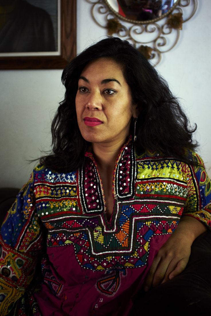 Thania Petersen 'I Am Royal', is an art piece uncovering her Cape Malay heritage   Credit: Between 10 and 5