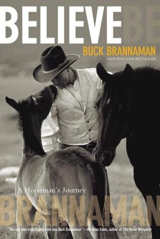 Master horseman Buck Brannaman, the real-life Horse Whisperer, continues the chronicle of his life as trainer and mentor, as we meet thirteen remarkable people whose lives he has affected. Through the