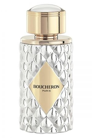 Place Vendome White Gold Boucheron perfume - a new fragrance for women 2015