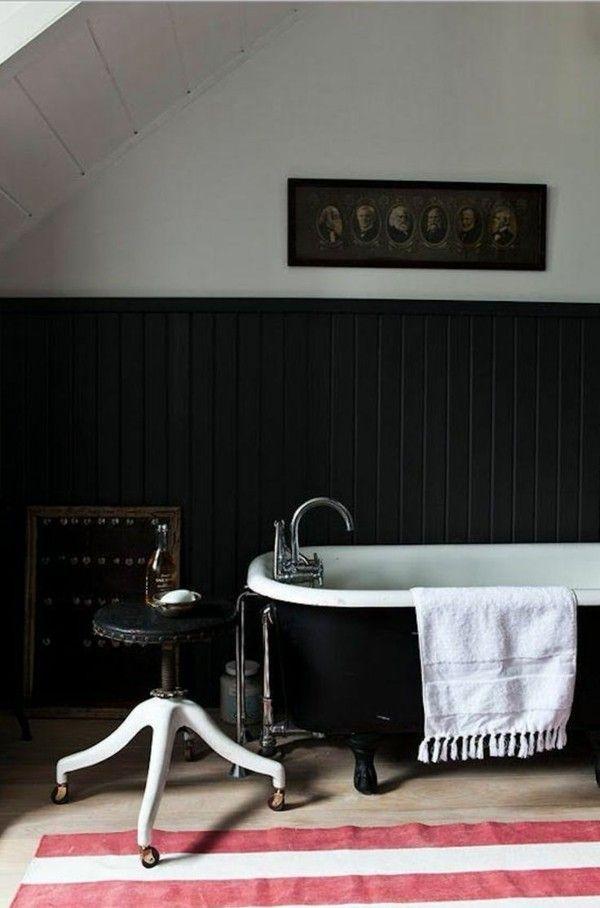 Die besten 25+ Modernes badezimmerdesign Ideen auf Pinterest - einfache renovierungsideen zuhause