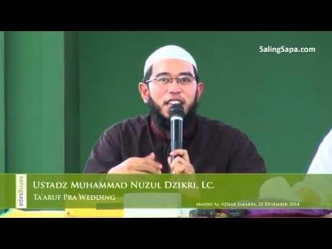 Adab dan Hukum di Sosial Media (Ust. Muhammad Nuzul Dzikri, Lc) - YouTube