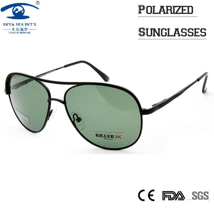 $17.90 (Buy here: https://alitems.com/g/1e8d114494ebda23ff8b16525dc3e8/?i=5&ulp=https%3A%2F%2Fwww.aliexpress.com%2Fitem%2FOutdoor-Sports-Stainless-Polaroid-Sunglasses-Men-Oculos-Polarizado-Italy-Design-Aviator-Gafas-De-Sol-Polarized-Lens%2F32270074748.html ) Classic Brand Mens Italy Design Pilot Sunglasses Polaroid Lens Sunglasses Women Unisex Polarized oculos de sol feminino for just $17.90