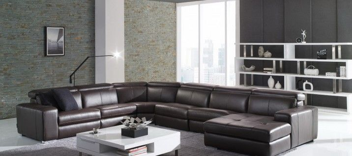 Lannister G2969 Recliner lounge. This is our most popular lounge design because it's one of our more contemporary, sleek sofa options and it offers amazing comfort and support; after all, that's what it's designed for!
