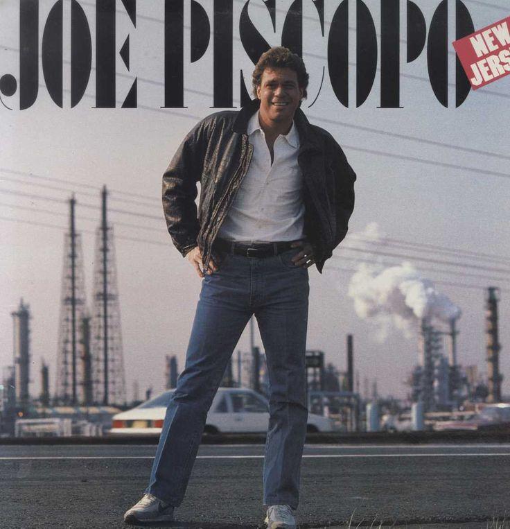 Joe Piscopo - New Jersey