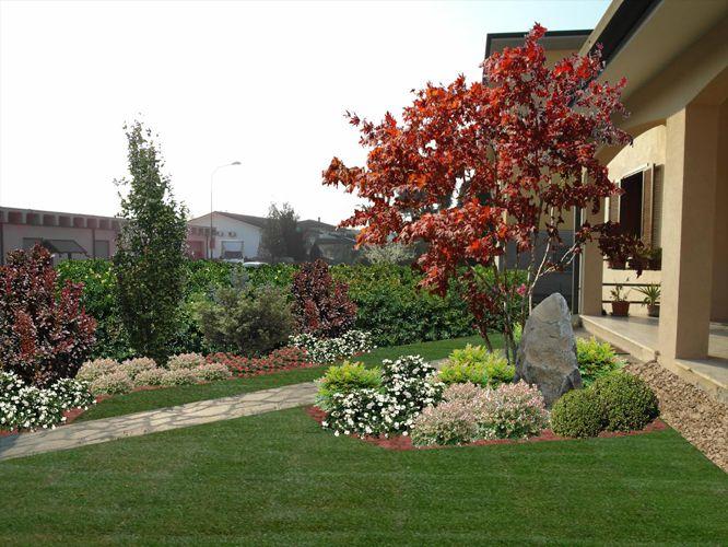 Oltre 25 fantastiche idee su progettazione di giardini su for Piani di idee di progettazione seminterrato