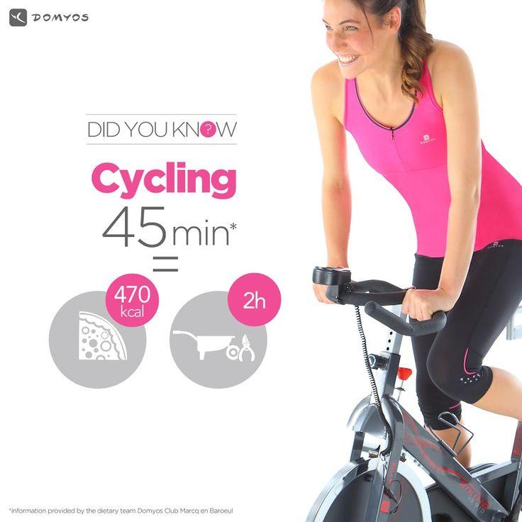 #hangisporkaçkalori #cycling