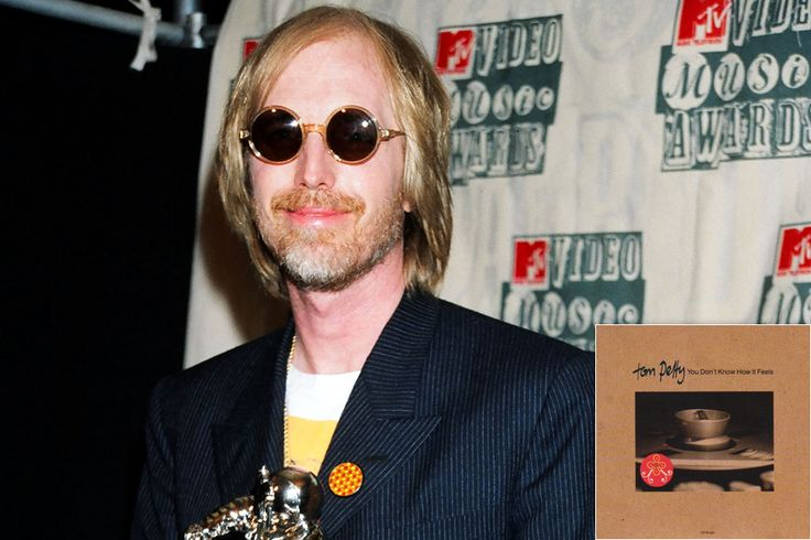 """14. Tom Petty - """"You Don't Know How It Feels"""" (1994) Tom Petty remained relevant on MTV and alternative-rock radio well into the mid-'90s, far longer than just about any of his contemporaries. And perhaps the reason a Traveling Wilbury was able to keep connecting with the kids was that he was willing to rile up censors, planting the line, """"Let's roll another joint,"""" right in the chorus of his last Top 40 hit."""
