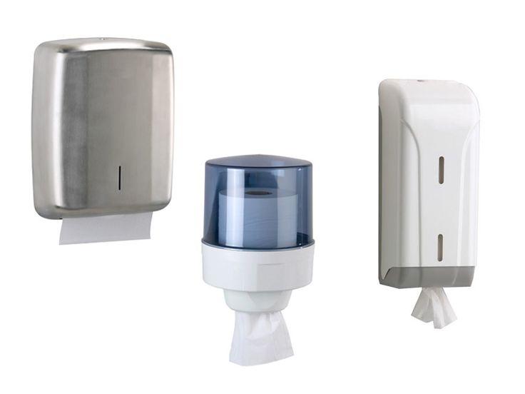 Centre Feed Paper Towel Dispenser