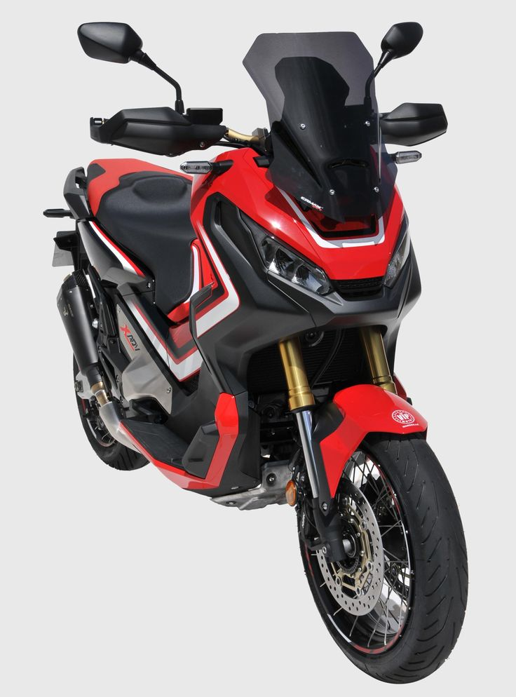 8 best honda x adv 750 s 20172018 by ermax design images on light black sport touring screen sciox Choice Image
