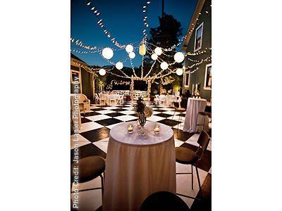 Weddings At Christmas House Outdoor Weddings Rancho Cucamonga Ca